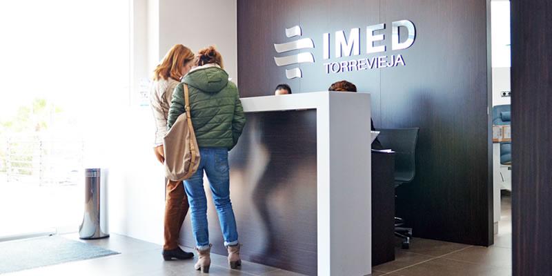 Hospital IMED Torrevieja