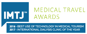 International Medical Travel Awards