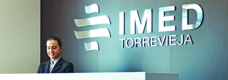 IMED Torrevieja