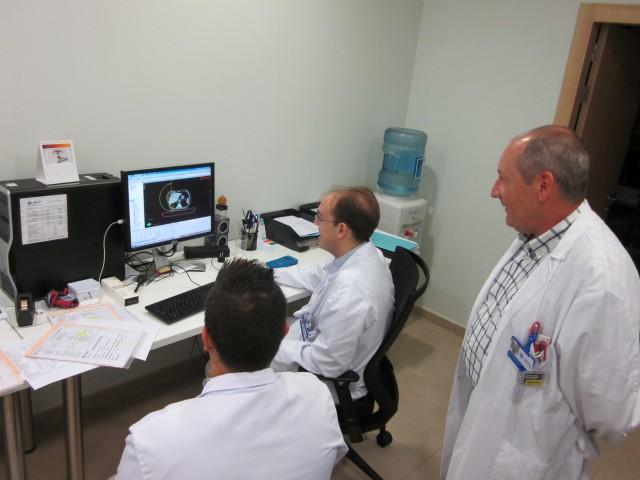 IMED Elche (Alicante) Radiocirugía