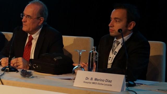 Dr. Borja Merino - IMED Hospitales