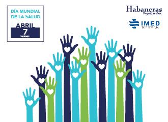 Día de la salud 2017 Habaneras